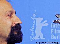 اصغر فرهادی در سال ۲۰۰۹ با فیلم