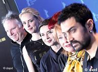 هیئت داوران برلیناله ۲۰۱۱
