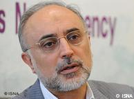 علیاکبر صالحی، وزیر امور خارجه جمهوری اسلامی ایران
