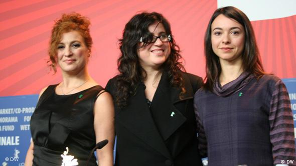 Flash-Galerie Berlinale Film The Prize Berlin 2011