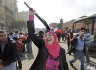 قاهره، روز پس از کنارهگیری مبارک