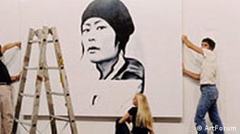 ArtForum in Berlin
