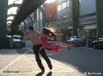 Filme celebra dança em vários palcos, incluindo as ruas