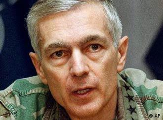 Ex-NATO commander Wesley Clark warns of a military mistake