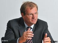 Ο Γερμανός υφυπουργός Υγείας Stefan Kapferer