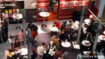 EFM at the Berlinale