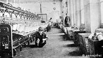 Никольская мануфактура. Ок. 1900
