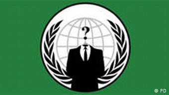 طرفداران «گروه ناشناس» اعلام کردهاند که شبکهی اجتماعی مخصوص به خود را گسترش میدهند