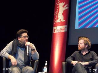 Danis Tanović je već bio gost Berlinala na diskusiji Talent Campus (2011.)