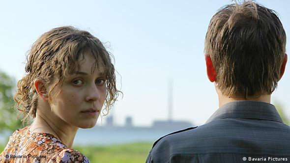 Кадр из фильма ''В субботу''