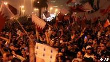 Bahrain / Manama / Protest