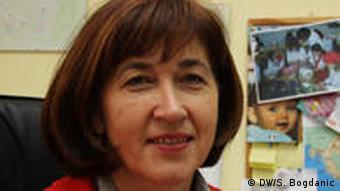 Mila Jelavić