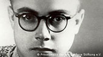 Franz Josef Müller in 1942