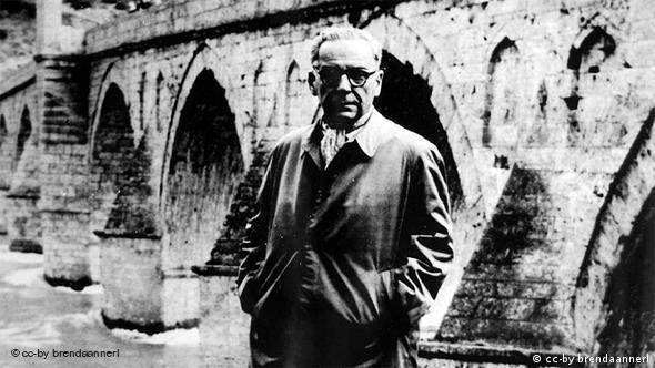 Ivo Andric 50 Jahre nach dem Nobelpreis Flash-Galerie