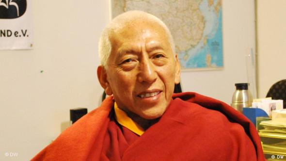 Samdhong Rinpoche says the real task will be dialogue between the new PM-in-exile and Beijing
