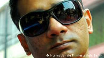 Director of the film, Kaushik Mukherjee, or Q