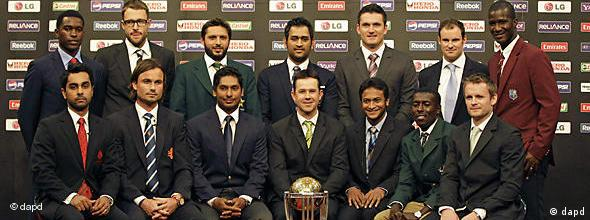 The 2015 Cricket World Cup might be a 10 instead of a 14 team event