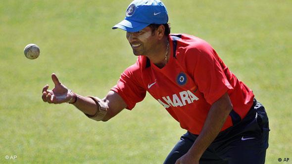 Sachin Tendulkar's last World Cup