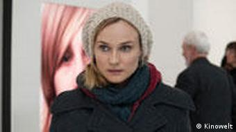 Berlinale 2011 Film Unknown Identity Diane Kruger