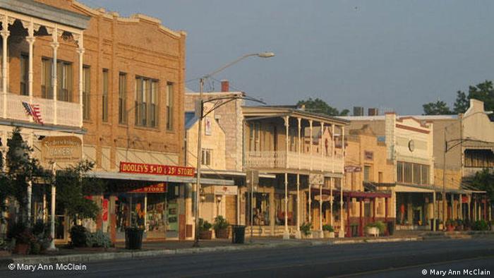 Fredericksburg, Texas (USA)
