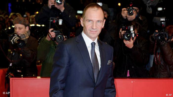Ralph Fiennes (AP)