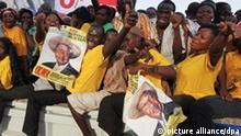 Uganda Wahlen