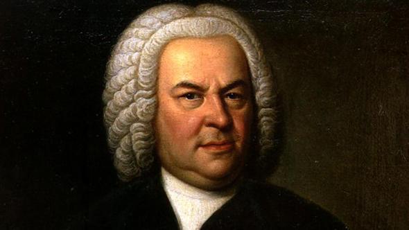 Johann Sebastian Bach sentía gran interés por la música italiana