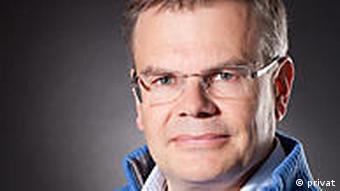 Deutschland Forschung Jochen Herms