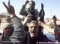 Demonstrues në Bengasi