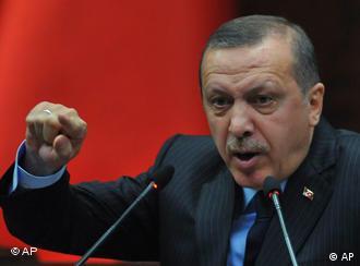 Recep Tayyip Erdogan (Foto: AP)