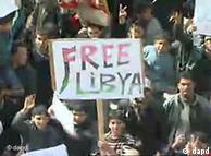مردم لیبی پیش از هرچیز خواهان آزادی های مدنی هستند