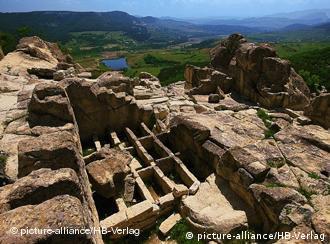 Перперикон - само едно от многото чудеса на България