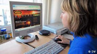 Tagliches Computerspielen Wie Viel Ist Normal Deutschland Dw 02 03 2011