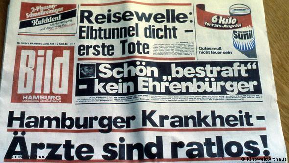 Szene aus dem Film 'Die Hamburger Krankheit' (Foto: Kinowelt/Arthaus)