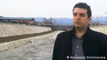 Dimitrija Sekovski Umwelt Ingenieur UNDP