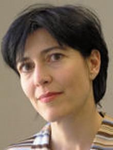 25.02.2011 DW-TV Quadriga Isabelle Werenfels