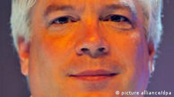 Portrait des FDP-Politikers Harald Leibrecht. (Foto: Patrick Seeger / dpa)