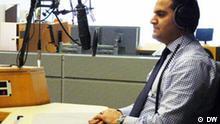 Iran Interview Amir Shafaghi Karneval Prinz