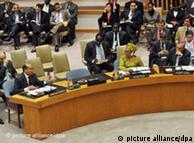 Aunque a muchos no les parezca, el Consejo de Seguridad de la ONU aprobó las sanciones para el Gobierno de Gadafi en tiempo récord.