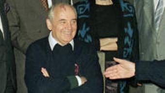 Dossierbild 80. Geburtstag Gorbatschow Deutschland Dossierbild 2