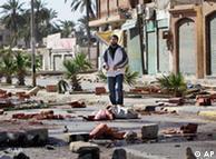 """""""La OTAN sólo podrá marchar en territorio libio si el país se convierte en una amenaza para sus vecinos o para Europa"""