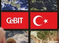 اس مرتبہ سیِبٹ کا مہمان ملک ترکی ہے