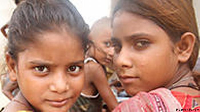 Nirvanavan Foundation Kinder Prostitution Rajasthan (Lauren Farrow)