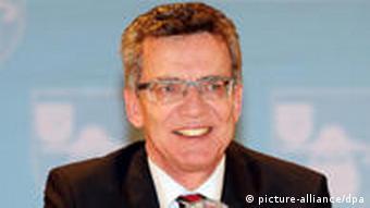 Thomas de Maiziere CDU 09.02.2011