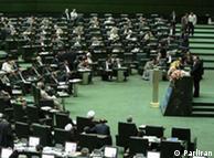 مجلس در انتظار لایحه بودجه سال ۱۳۹۱