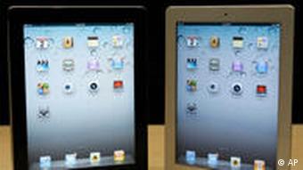 تبلت آیپد ۲ نسبت به آیپد ۱ وزن و ضخامت کمتری دارد و تا ۲۵ مارس به بسیاری از بازارهای جهان وارد میشود