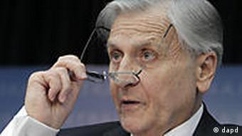 Jean-Claude Trichet (Foto: dapd)