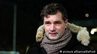 Michael Zorc Sportdirektor von Borussia Dortmund