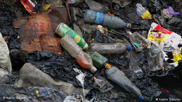Flash-Galerie Umweltverschmutzung Nigerdelta 01