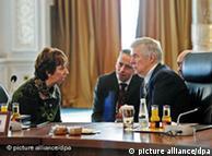 آخرین دور مذاکرات ژانویه ۲۰۱۱ در استانبول